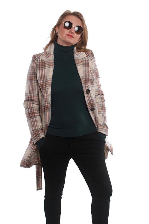 Modny płaszcz Wiosna 2021