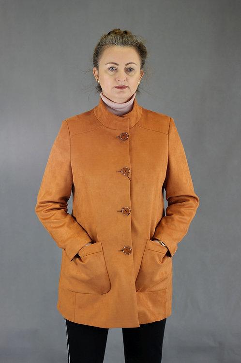 Płaszcz Andmar