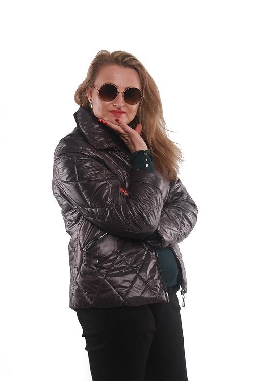 Modna kurtka pikowana Wiosna 2021