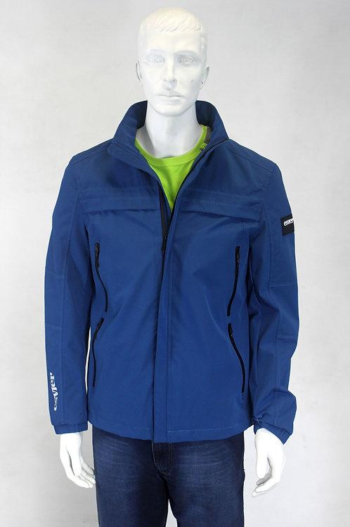 Kurtka męska S4-Jacket niebieska