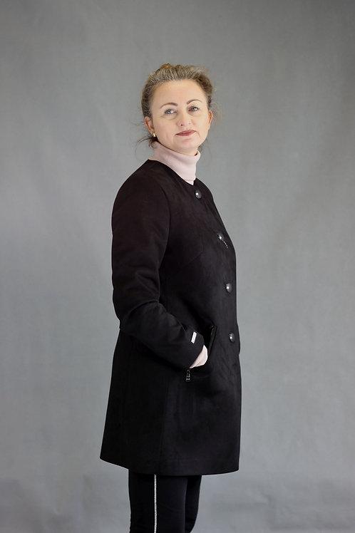 Płaszcz Nicoll kolor czarny