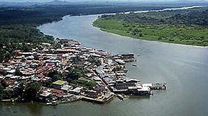 San Carlos, Nicaragua