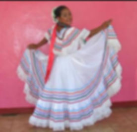 Nicaraguan Traditional Dress.JPG