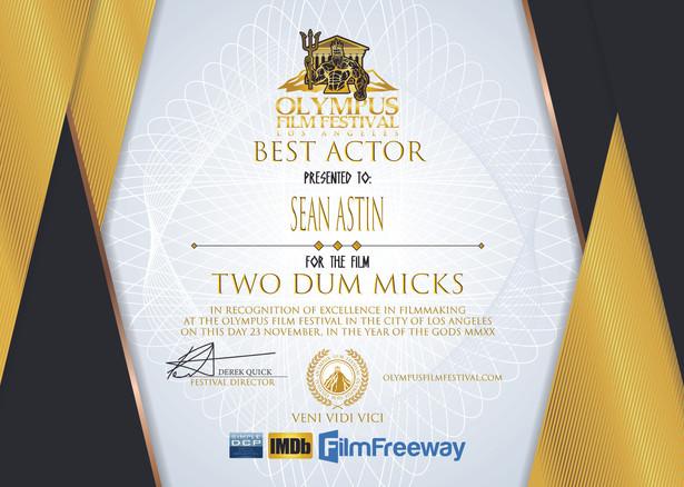 BEST ACTOR SEAN ASTIN TWO DUM MICKS.jpg