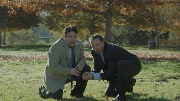 Two Dum Micks- Best Actor, Best Comedy Film