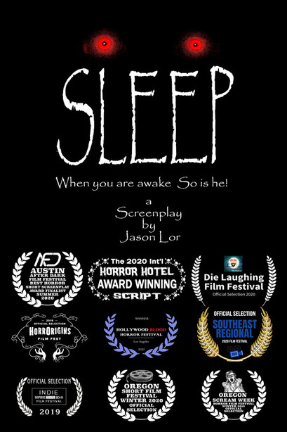 Sleep-Best Short Screenplay
