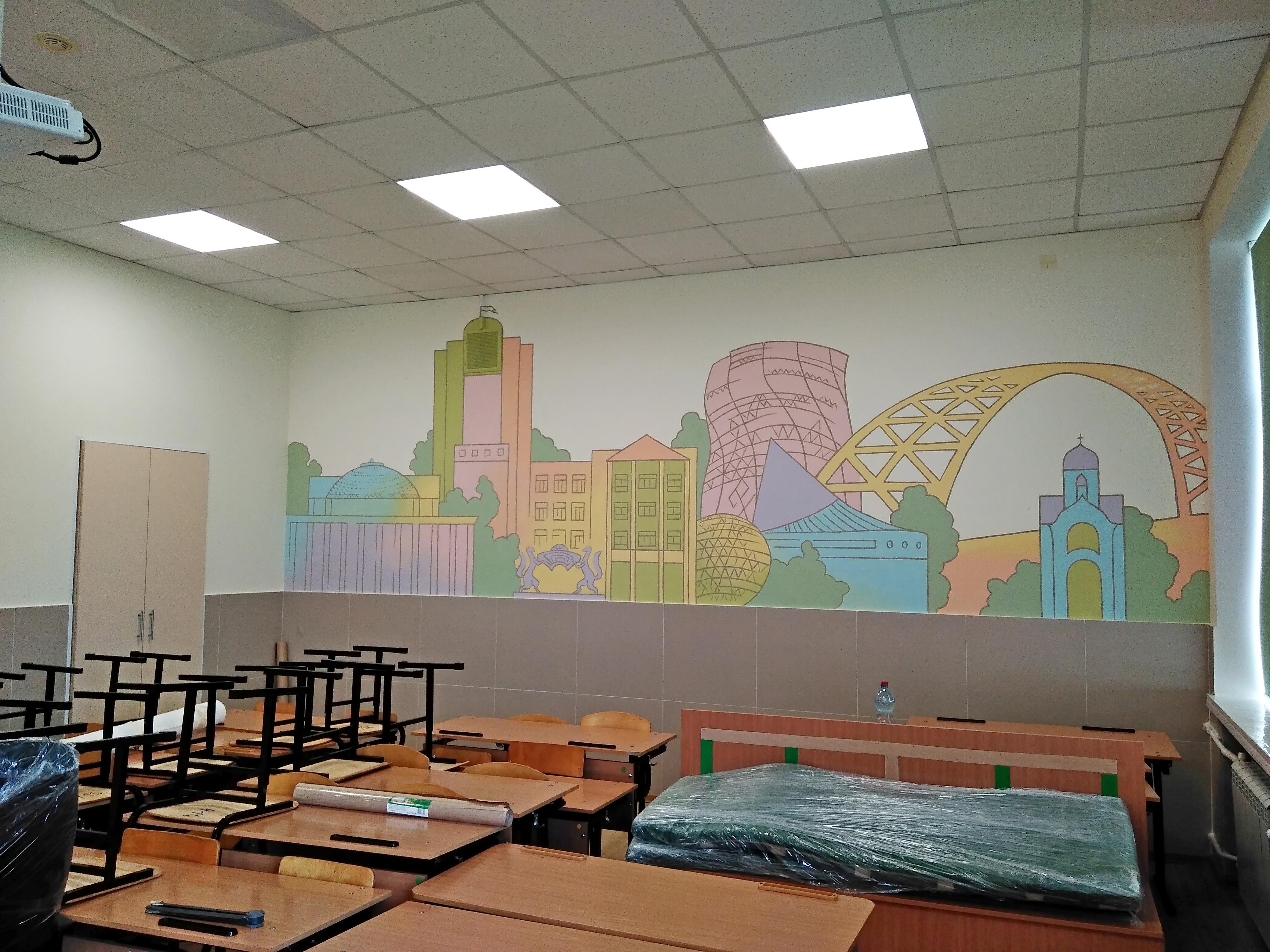 Новосибирск детям