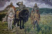копии картин в новосибирске