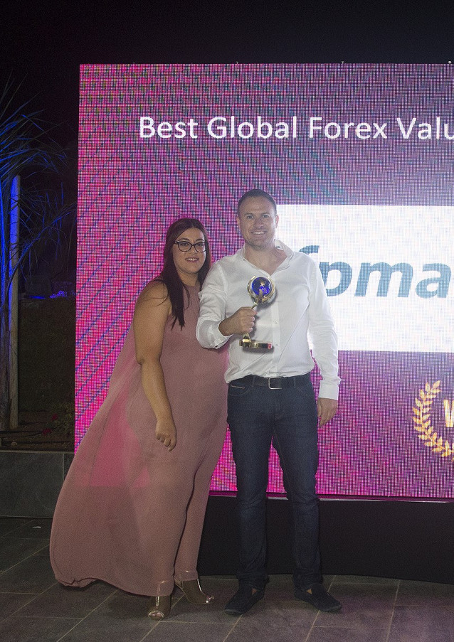 Global Forex Awards - #GlobalForexAwards