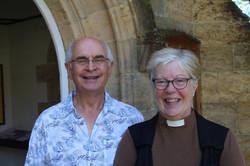 Rev'd Debbie Smith