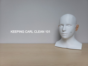Are You Keeping CARL Clean During COVID-19?