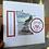 "Thumbnail: Minnesota Home Sweet Home Canvas, 5x5"""