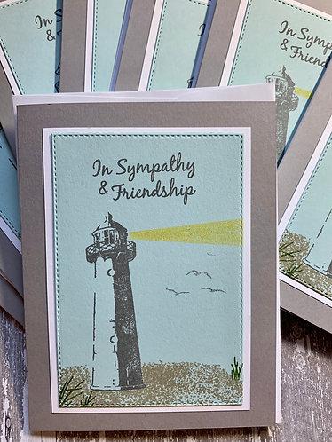 Sympathy & Friendship Lighthouse