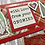 Thumbnail: (Set of 3) With Love from your Gnomies Cards