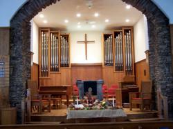 Banner Elk Presbyterian