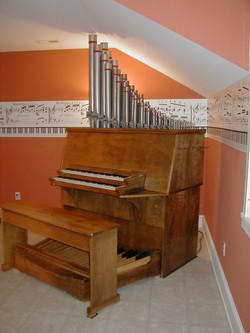 Practice Organ
