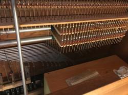 Residence organ tracker gets overhau