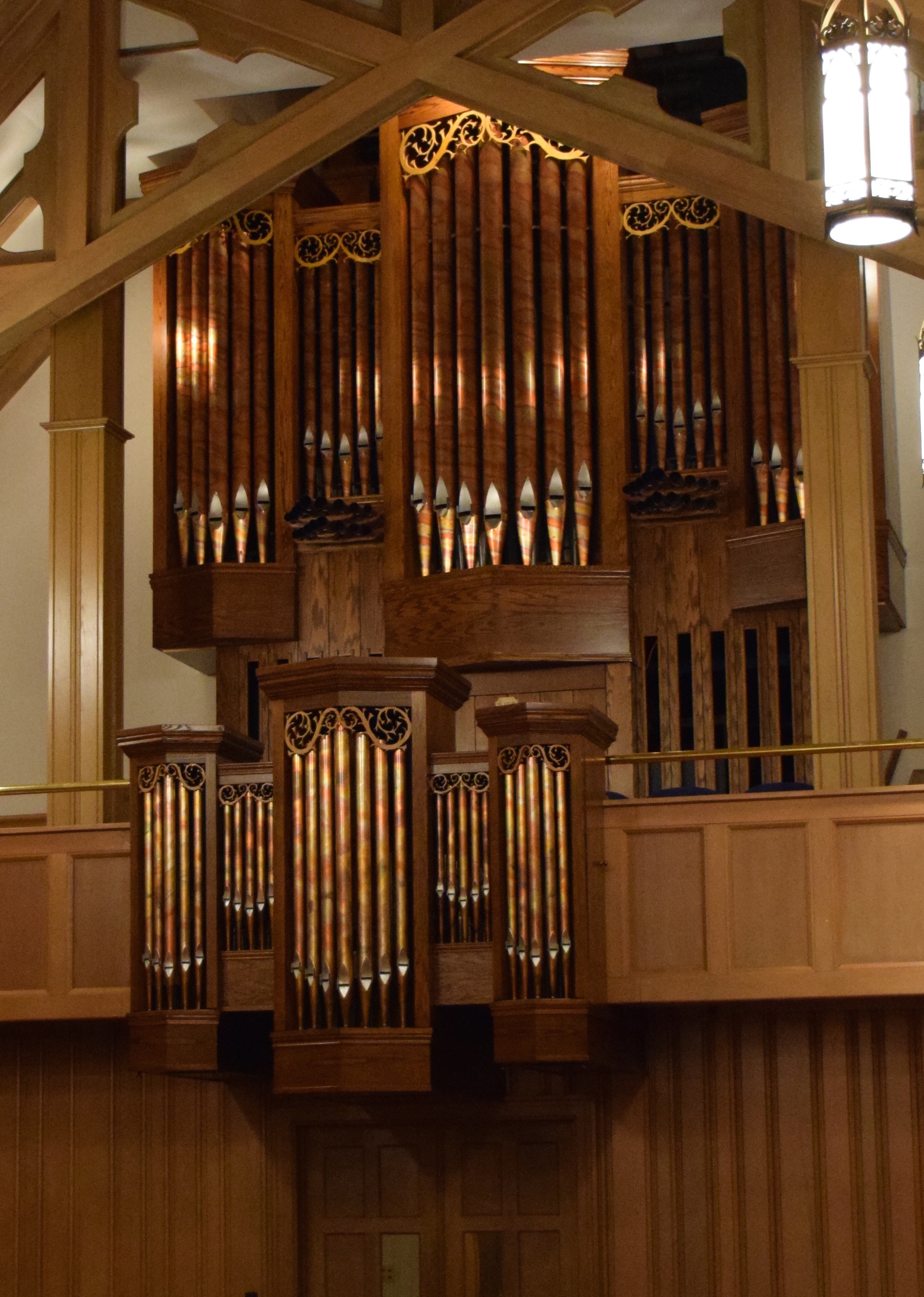 North Wilkesboro Presbyterian