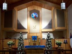 Urbanna United Methodist
