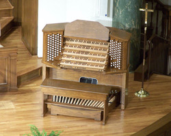 First Baptist, Winston-Salem