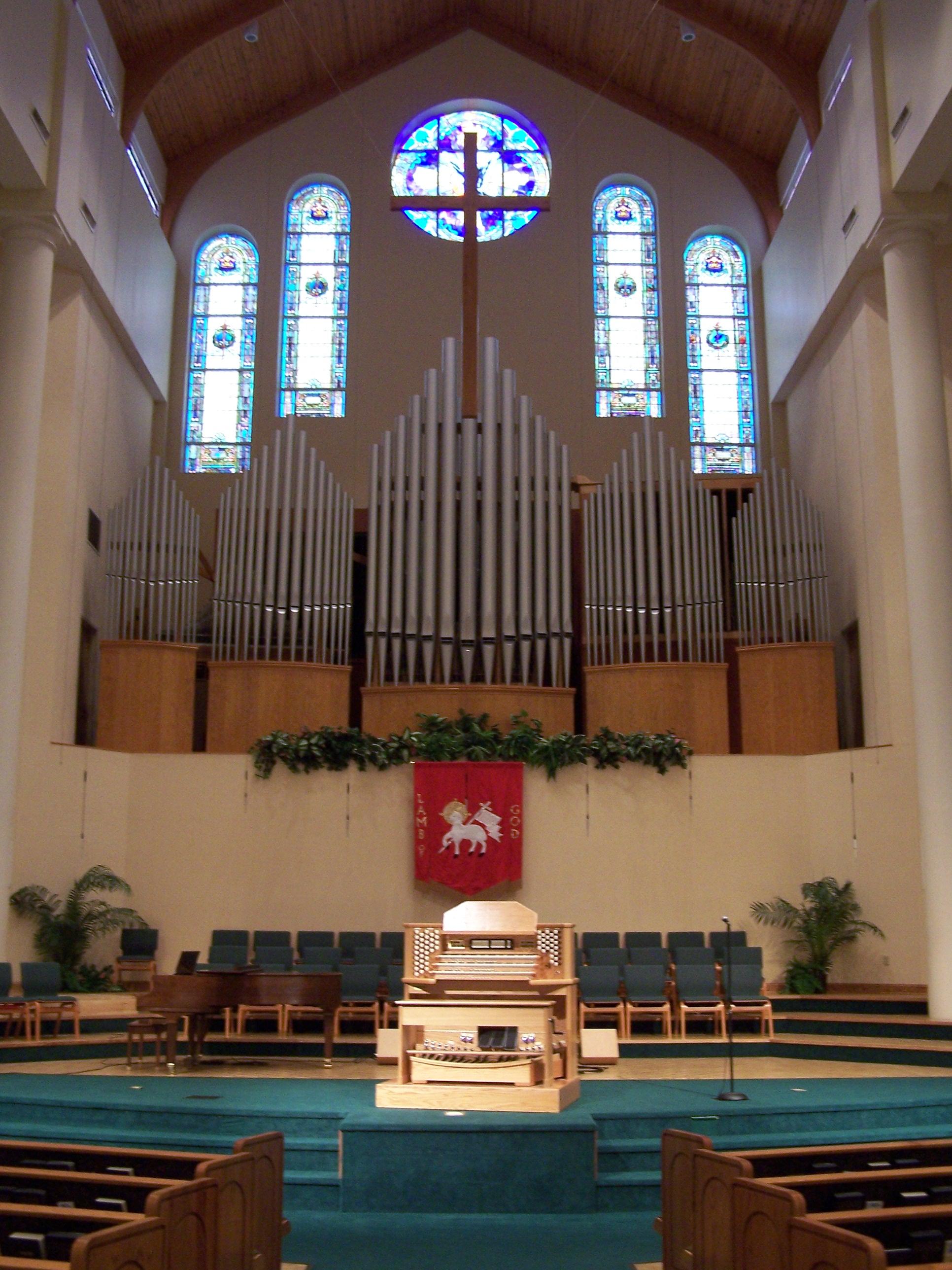 Boone United Methodist