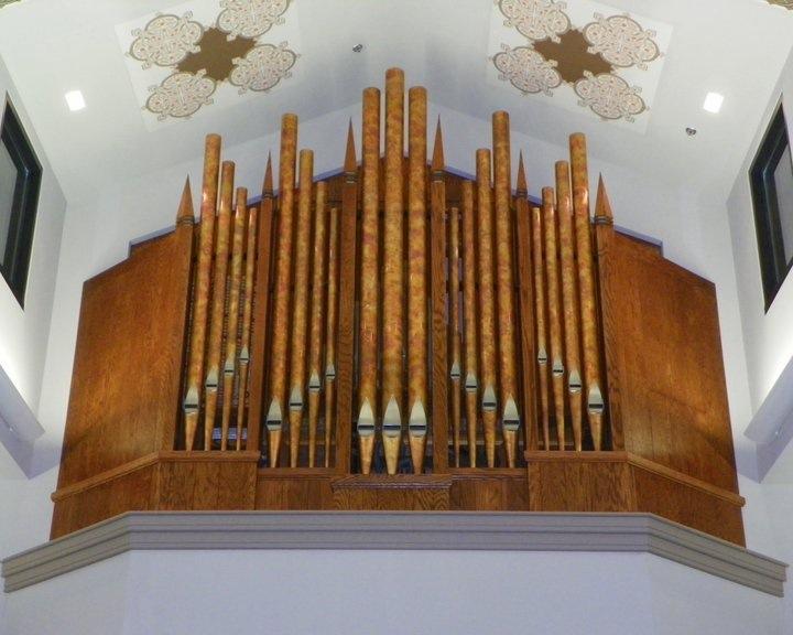 St. Mary's Catholic, Richmond