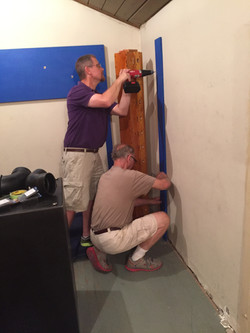 Mark and Jerry are a huge help!