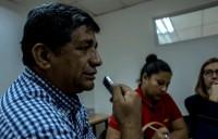La ausencia de funcionarios públicos marca la jornada durante la reunión de trabajo de ASTAC en la D