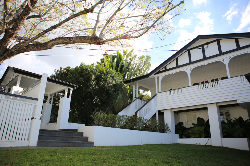 CLAYFIELD RESIDENCE 03