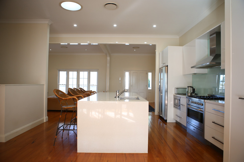 CLAYFIELD RESIDENCE 07