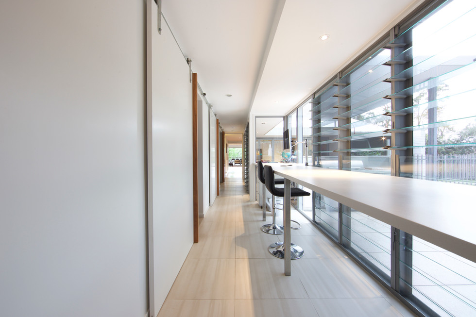 INDOOROOPILLY RESIDENCE 06