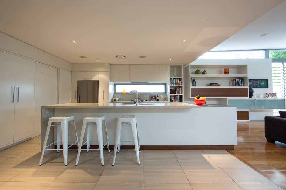 INDOOROOPILLY RESIDENCE 08