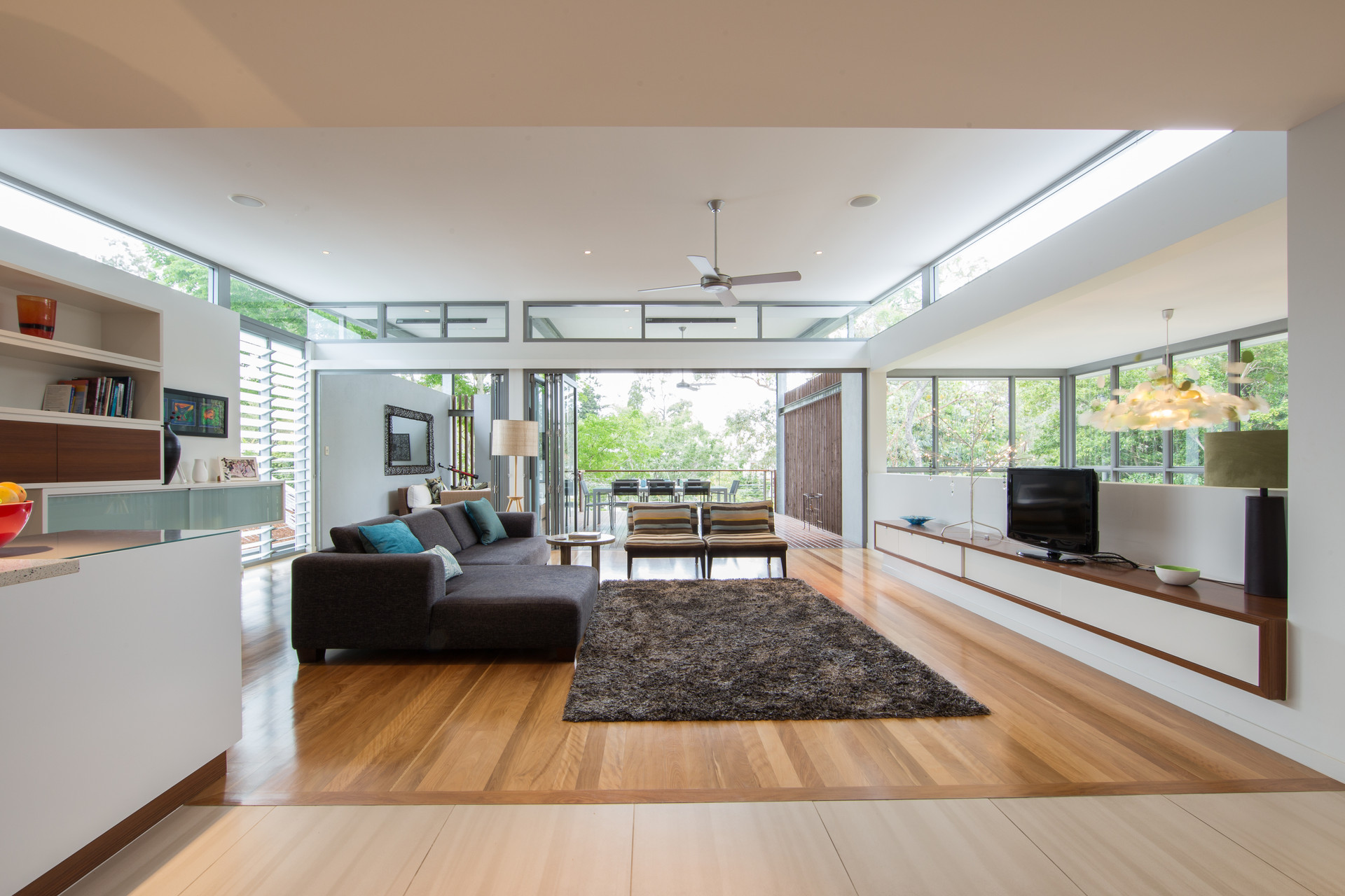 INDOOROOPILLY RESIDENCE 07