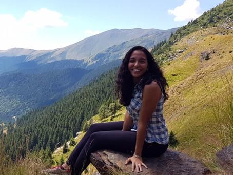A Primer on Undergrad Admissions - Maryam Esmat