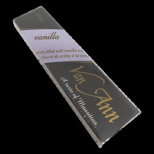 Baton 50gr - Vanille