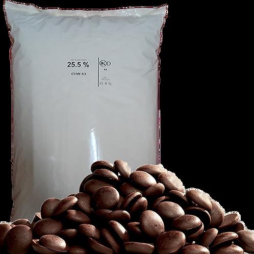 VA-D70 - Pastille Noire 70%