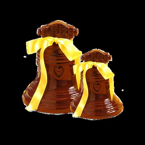 Cloche en chocolat - Moyen