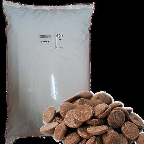 VA-M34 -10kg- Pastille Lait 34%