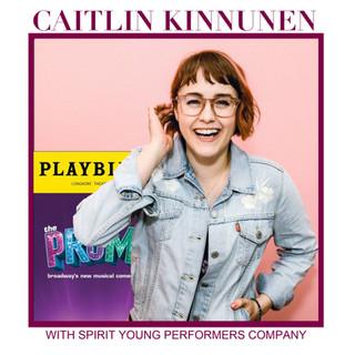 Caitlin Kinnunen