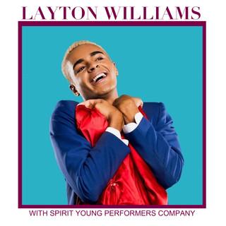 Layton Williams