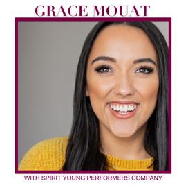 Grace Mouat