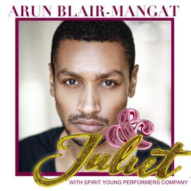 Arun Blair-Mangat