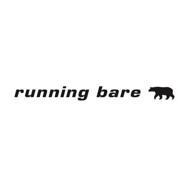 RUNNING BARE