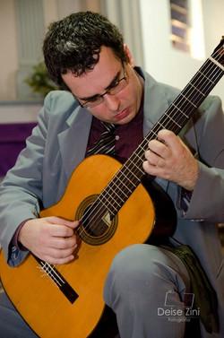 Marcus Toscano