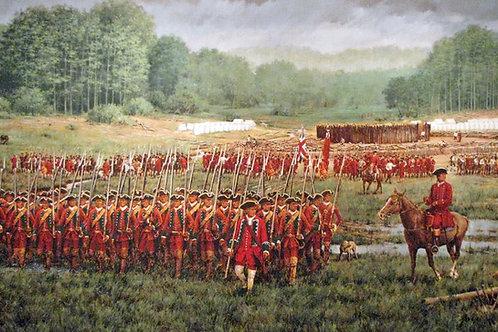 Colonel Washington's Regiment