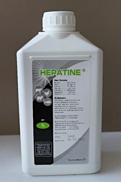 HEPATINE
