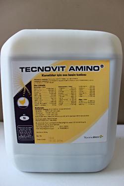 TECNOVIT AMINO