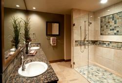 A + HM Bathroom PIc #1