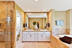 Kitchen & Bath SolutionsWhite Vanity