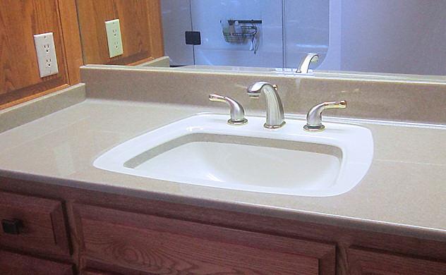 Onyx Sink